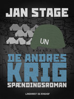 De andres krig - Jan Stage