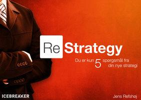 ReStrategy - Jens Refshøj