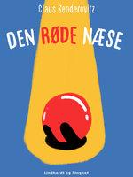 Den røde næse - Claus Senderovitz