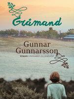 Gråmand - Gunnar Gunnarsson