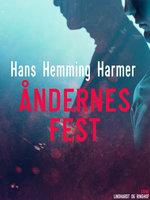 Åndernes fest - Hans Henning Harmer