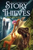 Pick the Plot - James Riley