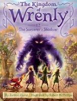 The Sorcerer's Shadow - Jordan Quinn