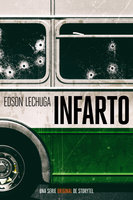 Infarto - T1E01 - Edson Lechuga