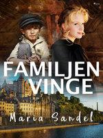 Familjen Vinge - Maria Sandel