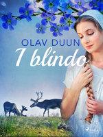 I blindo - Olav Duun