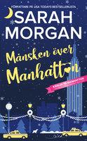 Månsken över Manhattan - Sarah Morgan