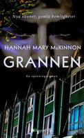 Grannen - Hannah Mary McKinnon