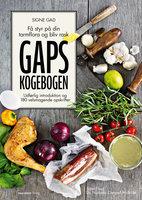 GAPS-kogebogen - Signe Gad