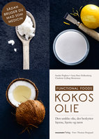 Kokos - Charlotte Gylling Mortensen,Anna Iben Hollensberg,Sandra Pugliese