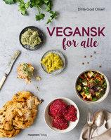 Vegansk for alle - Ditte Gad Olsen