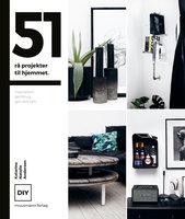 51 rå projekter til hjemmet - Katarina Natalie Andersen