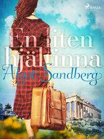 En liten hjältinna - Algot Sandberg