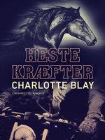 Hestekræfter - Charlotte Blay
