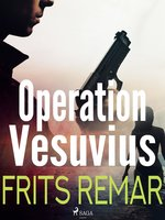 Operation Vesuvius - Frits Remar