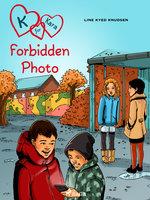 K for Kara 15 - Forbidden Photo - Line Kyed Knudsen