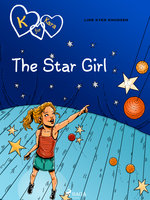 K for Kara 10 - The Star Girl - Line Kyed Knudsen