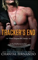 Tracker's End - Chantal Fernando