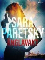 Änglavakt - Sara Paretsky