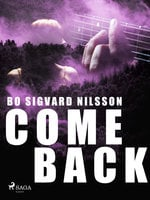 Come back - Bo Sigvard Nilsson