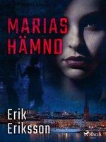 Marias hämnd - Erik Eriksson