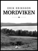 Mordviken - Erik Eriksson