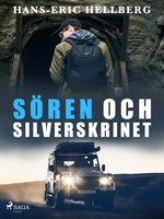 Sören och silverskrinet - Hans-Eric Hellberg