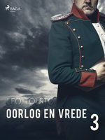 Oorlog en vrede 3 - Lev Tolstoj