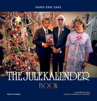 The Julekalender - Anders Houmøller Thomsen,Hans-Erik Sax
