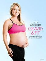 Gravid & fit - Mette Lyngholm