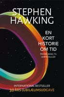 En kort historie om tid - Stephen Hawking