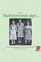 Husbestyrerinde søges - Helle Juhl