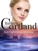 Kærlighedens stemme - Barbara Cartland