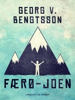Færø-Joen - Georg V. Bengtsson