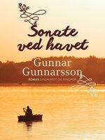 Sonate ved havet - Gunnar Gunnarsson