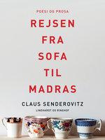 Rejsen fra sofa til madras - Claus Senderovitz