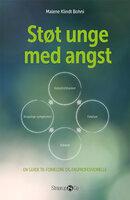 Støt unge med angst - Malene Klindt Bohni