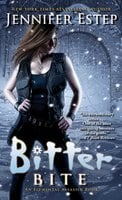 Bitter Bite - Jennifer Estep