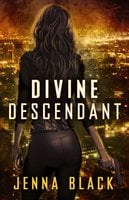 Divine Descendant - Jenna Black