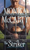The Striker - Monica McCarty