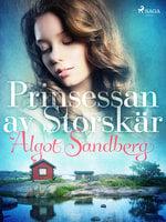 Prinsessan av Storskär - Algot Sandberg