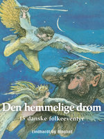 Den hemmelige drøm - Søren Christensen
