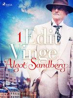 Edit Vinge - 1 - Algot Sandberg