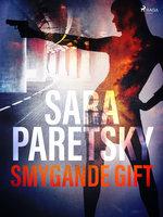 Smygande gift - Sara Paretsky