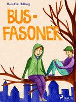 Busfasoner - Hans-Eric Hellberg