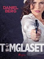 Timglaset - Daniel Berg