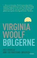 Bølgerne - Virginia Woolf