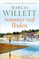 Sommer ved floden - Marcia Willett