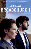 Broadchurch - Erin Kelly,Chris Chibnall