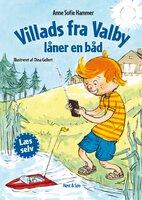 Villads fra Valby låner en båd LYT&LÆS - Anne Sofie Hammer
